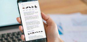 Presença online para as pequenas e médias empresas