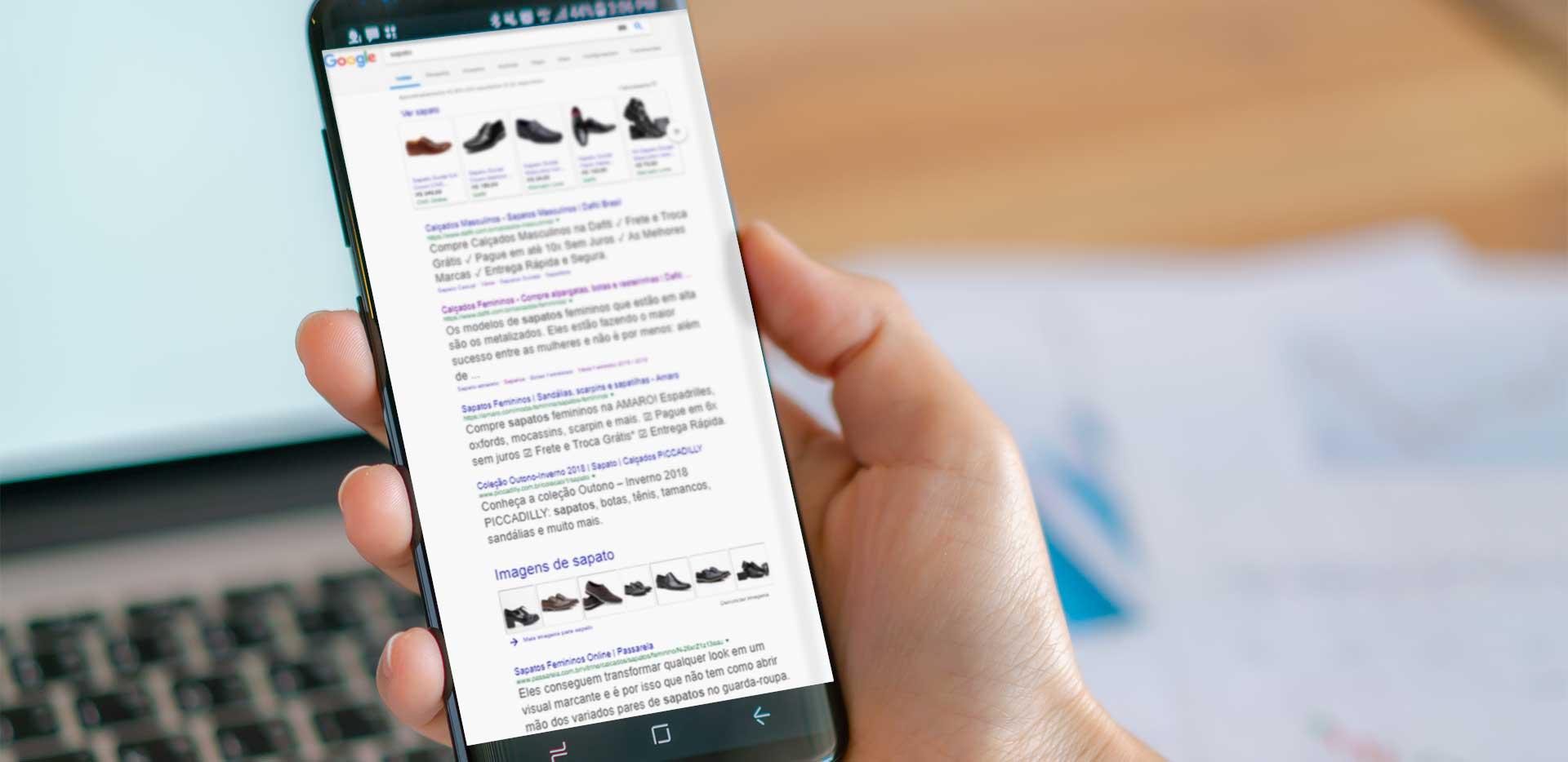 A importância da presença online para as pequenas e médias empresas