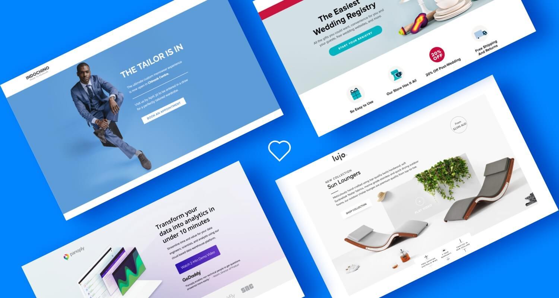 Landing pages o que é, para que serve, sua importância e dicas de criação!