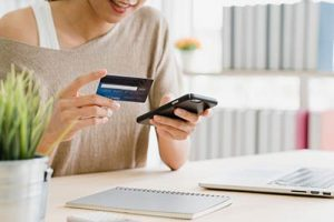 Benefícios de uma loja virtual