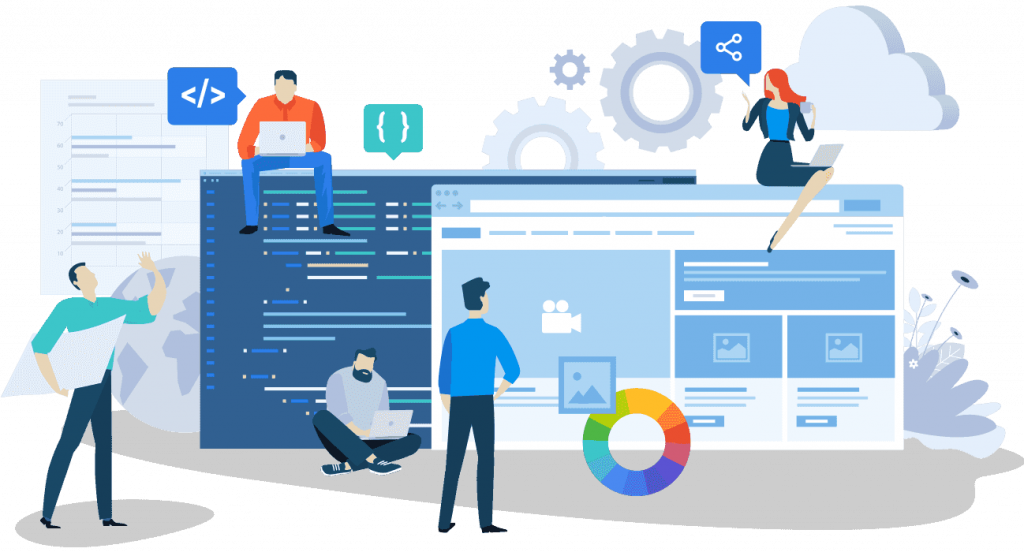 Como criar um site - CEMBRA marketing digital