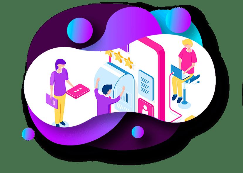 Site e loja virtual - Agênciad e publicidade e marketing digital cembra