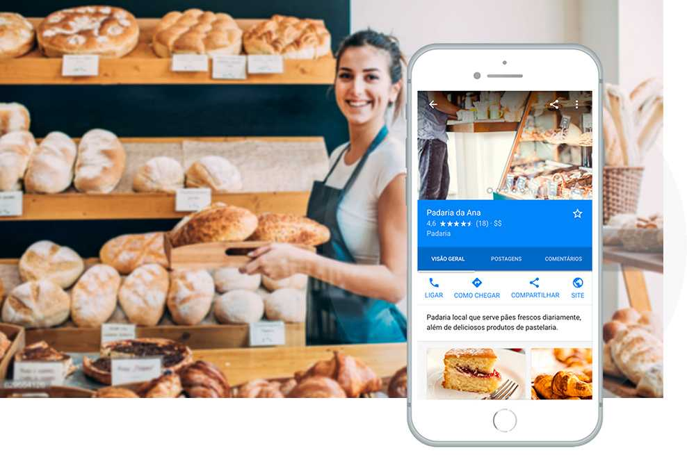 Google Meu Negócio: Como fazer marketing na sua cidade? CEMBRA Agência Digital de Marketing