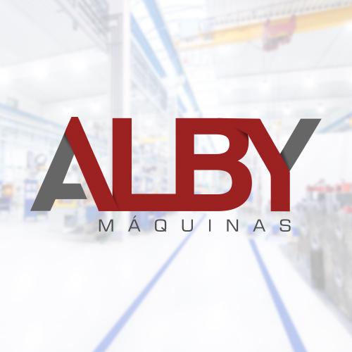 logomarca Alby - cembra publicidade e marketing digital