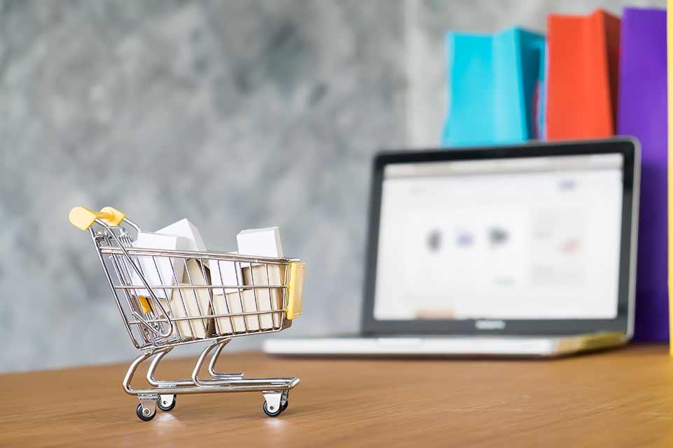 Loja virtual: Como criar por menos de R$20,00?