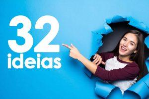 32 ideias de produtos e serviços para vender na internet
