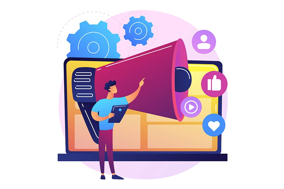 Marketing digital o que é e como aplicar para empresa